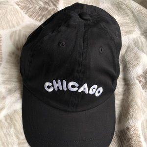 PINK Chicago Baseball Cap